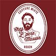 Chez l pere Masson - logo